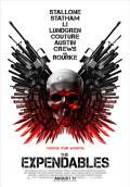 The Expendables (2010) Poster #7 Thumbnail