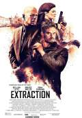 Extraction (2015) Poster #1 Thumbnail