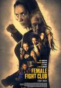 Female Fight Squad (2017) Poster #1 Thumbnail