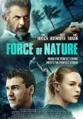 Force of Nature (2020) Poster #1 Thumbnail