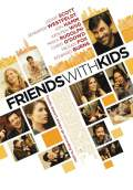 Friends with Kids (2012) Poster #1 Thumbnail