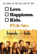 Friends with Kids (2012) Poster #2 Thumbnail