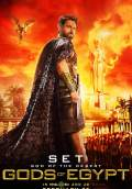 Gods of Egypt (2016) Poster #4 Thumbnail