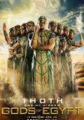 Gods of Egypt (2016) Poster #5 Thumbnail