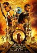 Gods of Egypt (2016) Poster #7 Thumbnail