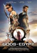 Gods of Egypt (2016) Poster #8 Thumbnail