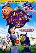 Happily N'Ever After 2 (2009) Poster #1 Thumbnail