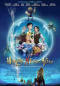 Happily N'Ever After (2007) Poster #1 Thumbnail