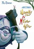 Happily N'Ever After (2007) Poster #2 Thumbnail