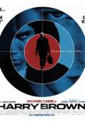 Harry Brown (2010) Poster #3 Thumbnail