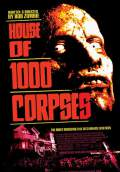 House of 1000 Corpses (2003) Poster #1 Thumbnail