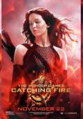 The Hunger Games: Catching Fire (2013) Poster #30 Thumbnail