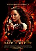 The Hunger Games: Catching Fire (2013) Poster #31 Thumbnail