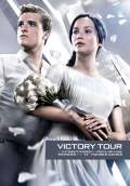 The Hunger Games: Catching Fire (2013) Poster #8 Thumbnail