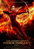 The Hunger Games: Mockingjay - Part 2 (2015) Poster #14 Thumbnail
