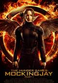 The Hunger Games: Mockingjay - Part 1 (2014) Poster #22 Thumbnail