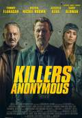 Killers Anonymous (2019) Poster #1 Thumbnail