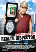 Larry the Cable Guy: Health Inspector (2006) Poster #1 Thumbnail