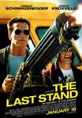 The Last Stand (2013) Poster #3 Thumbnail