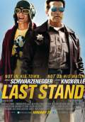 The Last Stand (2013) Poster #5 Thumbnail