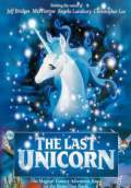 The Last Unicorn (1982) Poster #1 Thumbnail