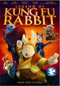 Legend of Kung Fu Rabbit (2011) Poster #1 Thumbnail