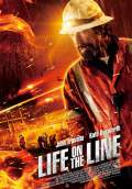 Life on the Line (2016) Poster #1 Thumbnail