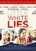 Little White Lies (2011) Poster #1 Thumbnail