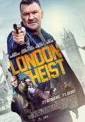 London Heist (2016) Poster #1 Thumbnail