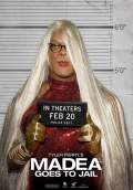 Tyler Perry's Madea Goes to Jail (2009) Poster #4 Thumbnail