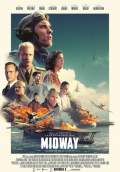 Midway (2019) Poster #14 Thumbnail