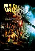 My Bloody Valentine 3-D (2009) Poster #1 Thumbnail