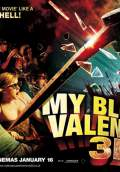 My Bloody Valentine 3-D (2009) Poster #4 Thumbnail