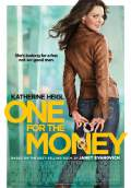 One For the Money (2012) Poster #1 Thumbnail