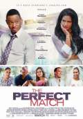 The Perfect Match (2016) Poster #1 Thumbnail