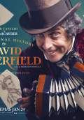 The Personal History of David Copperfield (2020) Poster #2 Thumbnail
