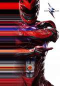 Power Rangers (2017) Poster #12 Thumbnail