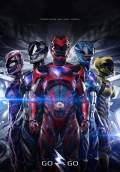 Power Rangers (2017) Poster #19 Thumbnail