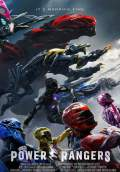 Power Rangers (2017) Poster #20 Thumbnail