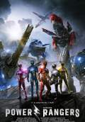 Power Rangers (2017) Poster #22 Thumbnail