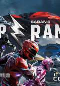 Power Rangers (2017) Poster #25 Thumbnail