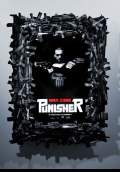 Punisher: War Zone (2008) Poster #7 Thumbnail