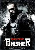 Punisher: War Zone (2008) Poster #9 Thumbnail