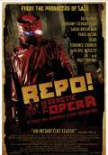 Repo! The Genetic Opera (2008) Poster #3 Thumbnail