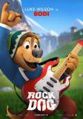 Rock Dog (2017) Poster #10 Thumbnail