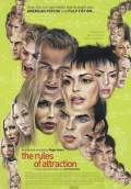 The Rules of Attraction (2002) Poster #1 Thumbnail