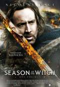 Season of the Witch (2011) Poster #3 Thumbnail
