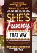 She's Funny That Way (2015) Poster #1 Thumbnail