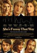 She's Funny That Way (2015) Poster #2 Thumbnail
