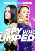 The Spy Who Dumped Me (2018) Poster #5 Thumbnail